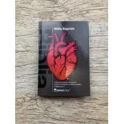 Bíblia Sagrada - NAA - Capa Dura - Jesus Copy - Coração - Preta
