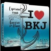 BKJ 1611 Ultra Fina - Lettering Bible (I Love BKJ)
