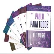 Box Paulo Para Todos - N. T. Wright