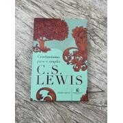 Cristianismo Puro e Simples / C. S. Lewis