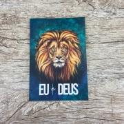 Devocional Eu e Deus - Leão Aslam
