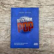 Devocional Pop - Capa dura - Azul