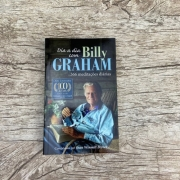 Dia a dia com Billy Graham  Brochura
