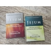 Kit Jejum - Jentezen Franklin