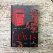 Livro Cartas De C. S. Lewis - C. S. Lewis