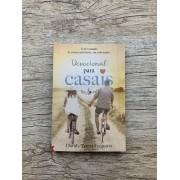 Livro - Devocional para casais - 365 meditações para solidificar seu relacionamento conjugal