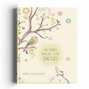 Um tempo especial com Deus - Devocional diário