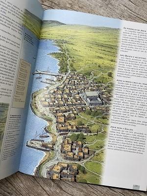 Atlas História e Geográfico da Bíblia