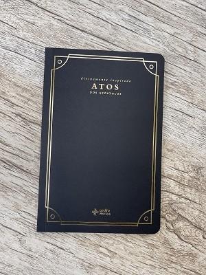 BIBLE NOTES - Atos dos Apóstolos