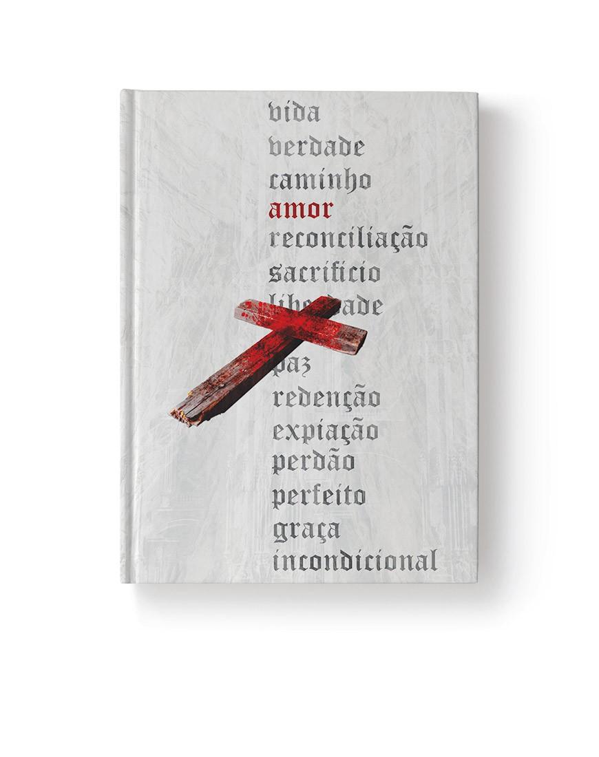 BÍBLIA - A CRUZ É