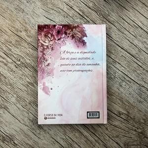Biblia Sagrada Feminina - Jardim do Descanso - NAA