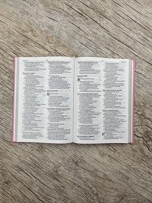 Bíblia Sagrada - Getsemani - NAA - Letra Normal