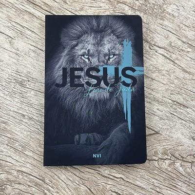 Bíblia Sagrada Leão de Judá - NVI