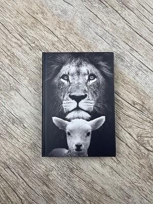 Bíblia Sagrada  - Purificador - NAA - Letra Normal