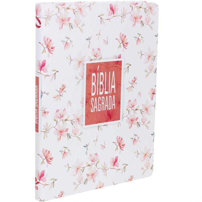 Bíblia Sagrada - ultrafina NAA - Nova Almeida Atualizada