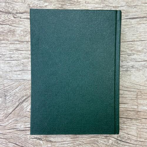 Bíblia Sagrada Vulgata - Capa Dura - Verde