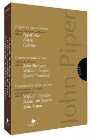 Box Coleção: Os Cisnes Não Estão Silenciosos | John Piper