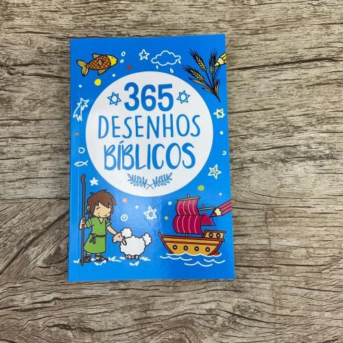 Desenhos bíblicos - 365