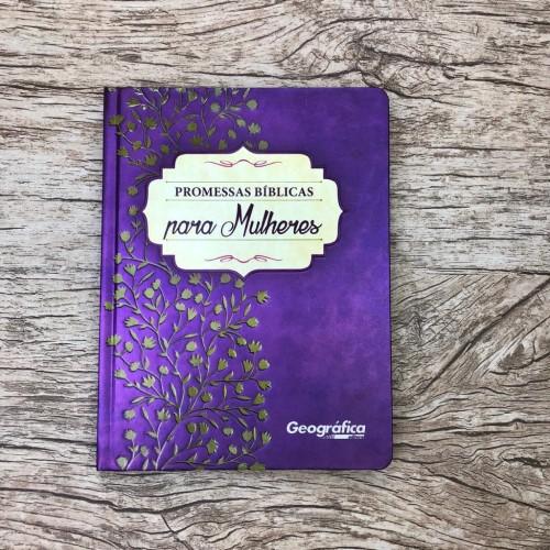 Devocional Promessas Bíblicas Para Mulheres