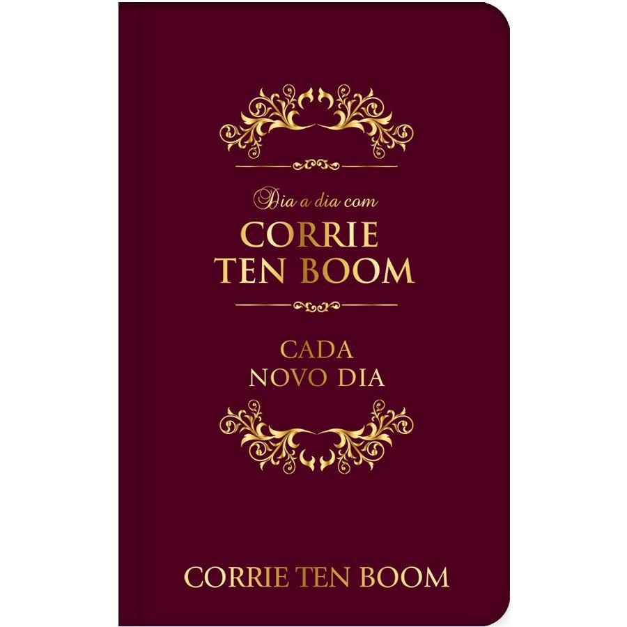 Dia a Dia com Corrie ten Boom – Versão Luxo