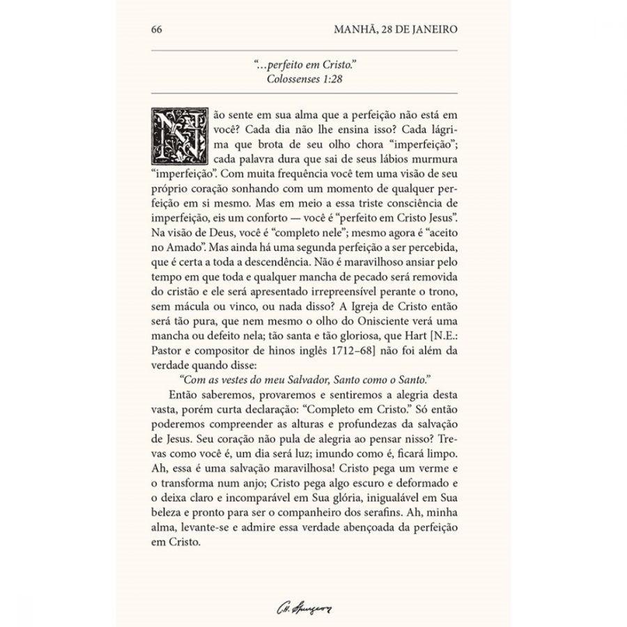 DIA A DIA COM SPURGEON – CAPA DURA