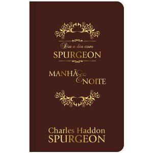 Dia a Dia com Spurgeon – Versão Luxo
