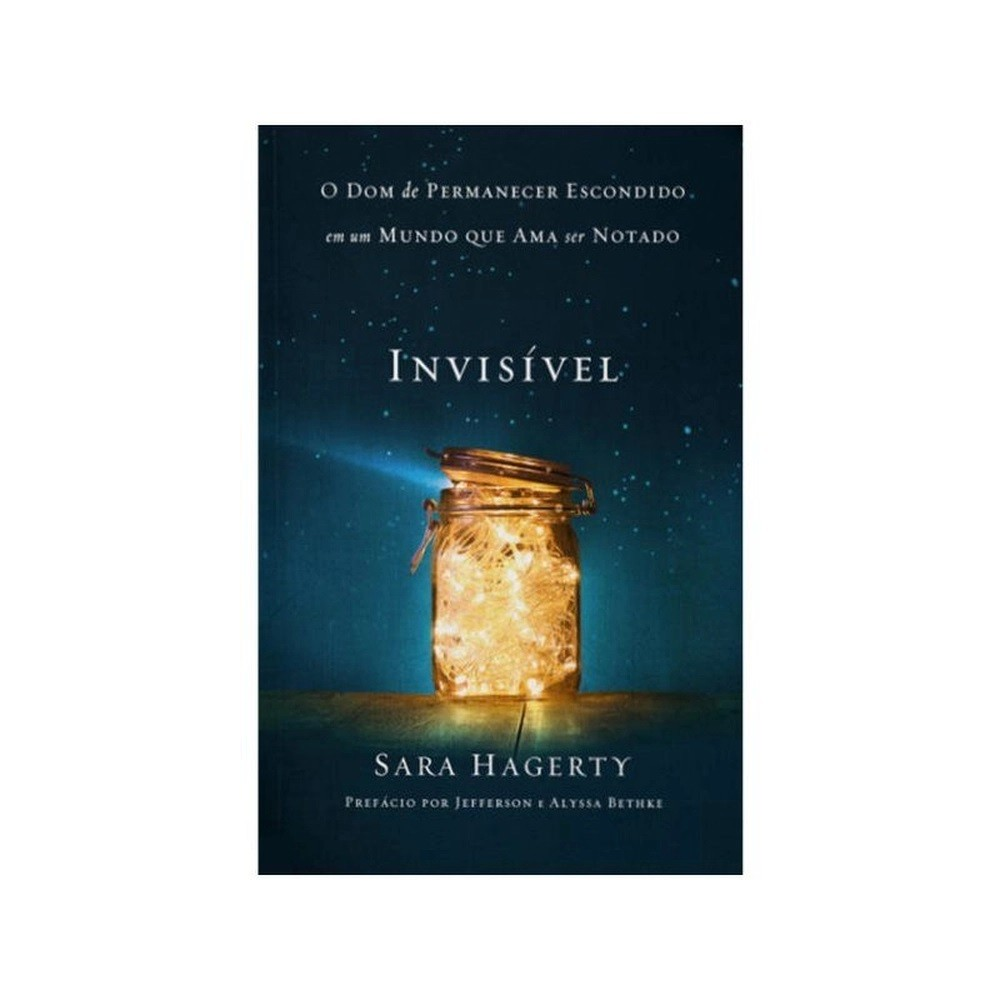 Invisível | Sara Hagerty