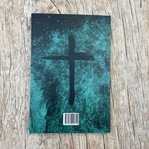 Jornada com Deus através das escrituras - Leão Verde
