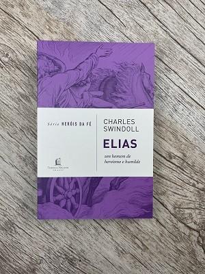 Kit 5 Livros / Heróis da Fé / Charles Swindoll