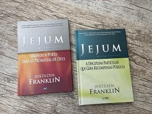 Kit Jejum - Jentezen Franklin