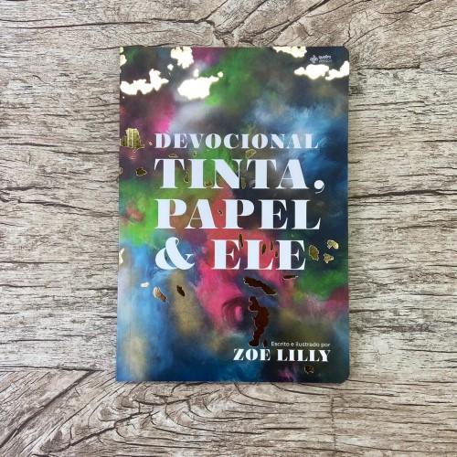 Kit Zoe Lilly - 3 livros