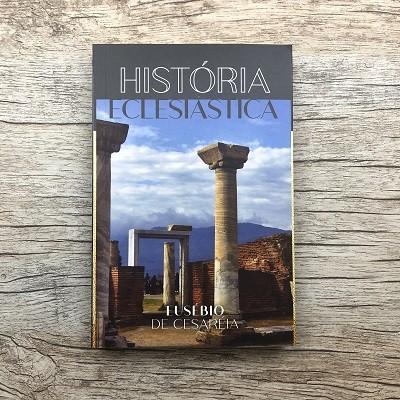 Livro - História Eclesiástica