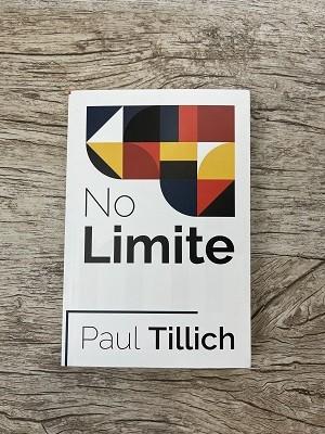 Livro - No Limite - Paul Tillich