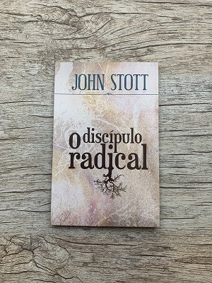 Livro - O discípulo radical