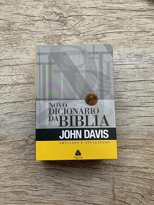 Novo Dicionário da Bíblia