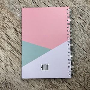 Planner da Vida Diária  Joyce Meyer - Geométrica