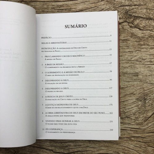 Teologia de Paulo - Thomas R. Schreiner