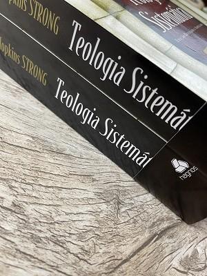 Teologia Sistemática / Vol. 1 e 2 / Edição Revisada e Ampliada