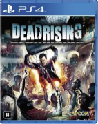 DEADRISING - PS4