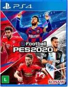 PES2020 - PS4