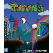 TERRARIA - PS4