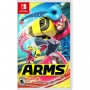 Arms - Nintendo Switch - Mídia Física
