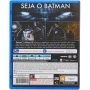 Batman: Arkham VR - PlayStation VR - Mídia Física
