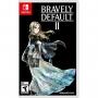 Bravely Default II - Nintendo Switch - Mídia Física