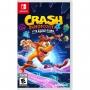 Crash Bandicoot 4: Its About Time - Nintendo Switch - Mídia Física