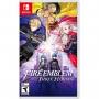 Fire Emblem: Three Houses - Nintendo Switch - Mídia Física