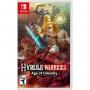 Hyrule Warriors: Age of Calamity - Nintendo Switch - Mídia Física