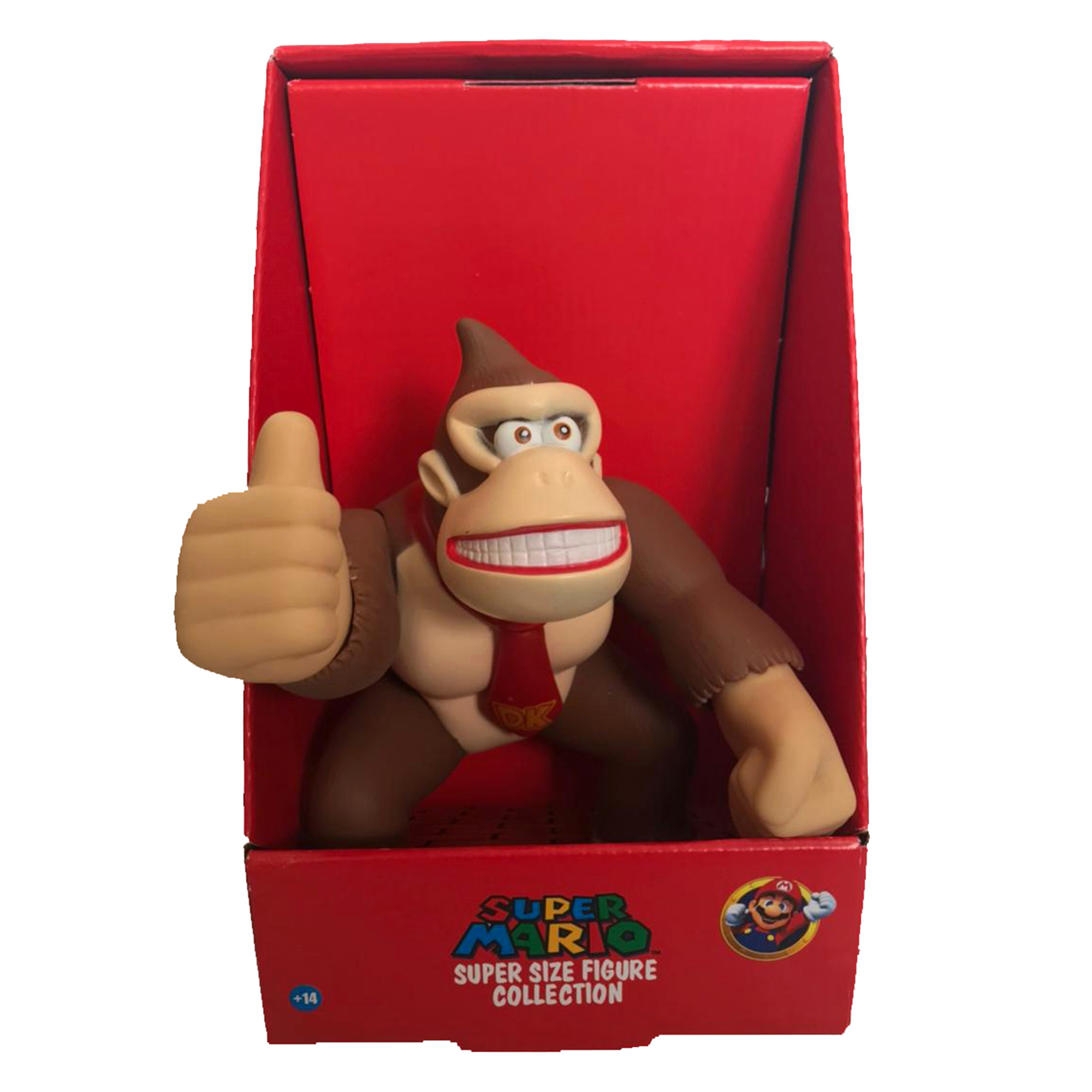 Boneco Donkey Kong