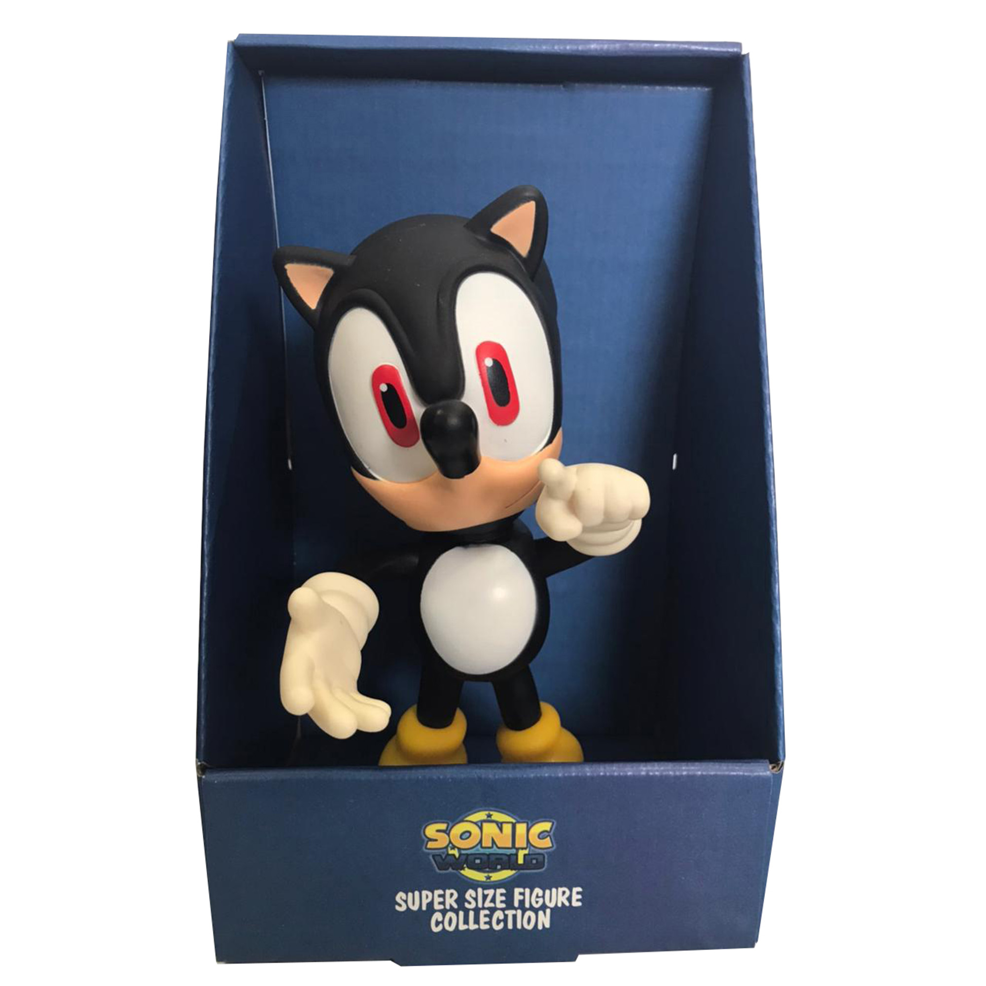 Boneco Sonic Black