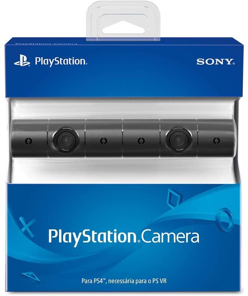 Câmera PlayStation 4